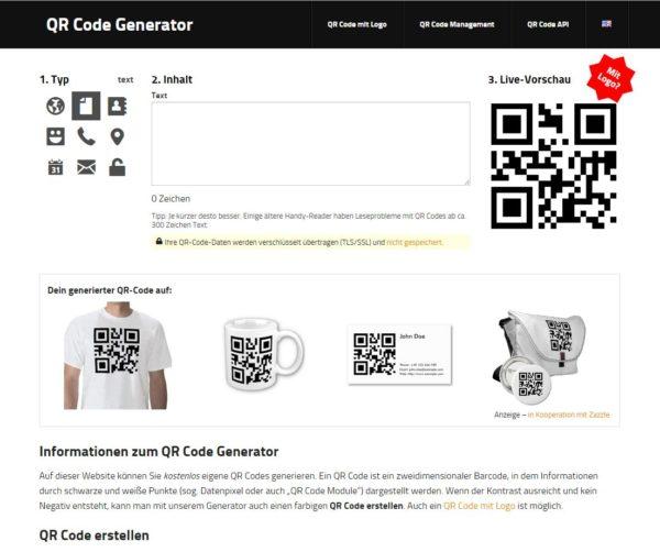 qr-code-generieren