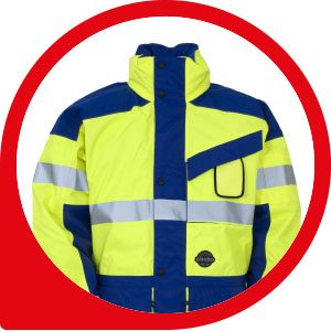 Arbeitskleidung, Arbeitsschutz, Uniform, Werbeagentur Zanker