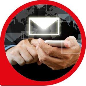 email-Marketing, Bulk-Mail, Direct-Mailing