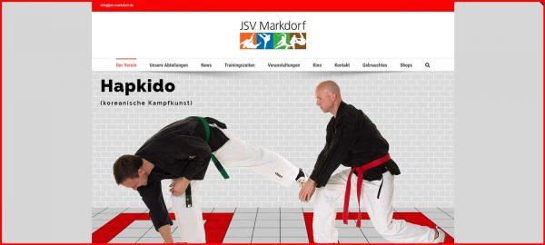 Judo-Sport-Verein Markdorf