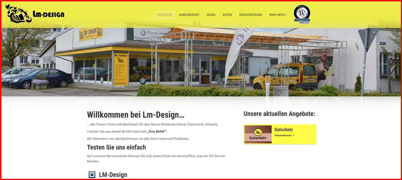 lm-design