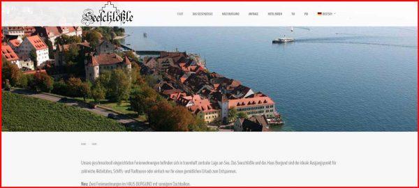 Seeschlößle Meersburg