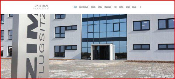 ZIM Flugsitz GmbH